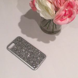 New Skech Silver Jewel Case For IPhone 7/6/6s Plus